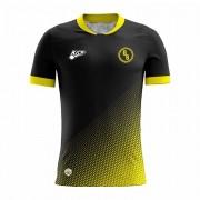 Camisa Of. Goiânia Saints Tryout Fem. Mod4