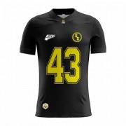 Camisa Of. Goiânia Saints Tryout Masc. Mod1