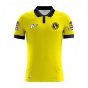 Camisa Of. Goiânia Saints Tryout Polo Fem. Mod1