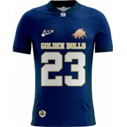 Camisa Of. Golden Bulls Tryout Masc. Mod1