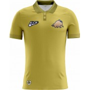 Camisa Of. Golden Bulls Tryout Polo Fem. Mod2