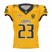 Camisa Of. Golden Lions Jersey Fem. JG1