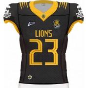 Camisa Of. Golden Lions Jersey Fem. JG2