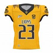 Camisa Of. Golden Lions Jersey Masc. JG1