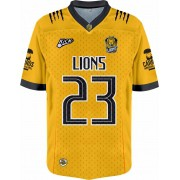 Camisa Of. Golden Lions Jersey Plus Fem. Mod1