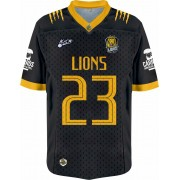 Camisa Of. Golden Lions Jersey Plus Fem. Mod2