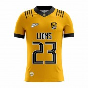 Camisa Of. Golden Lions Tryout Inf. Mod1