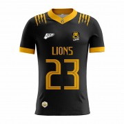 Camisa Of. Golden Lions Tryout Inf. Mod2