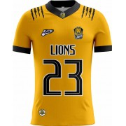 Camisa Of. Golden Lions Tryout Masc. Mod1