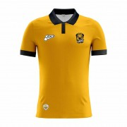Camisa Of. Golden Lions Tryout Polo Fem. Mod1