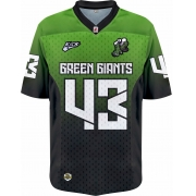 Camisa Of. Green Giants Jersey Plus Masc. JG1