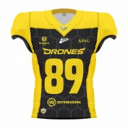 Camisa Of. Ijuí Drones Jersey Fem. JG2
