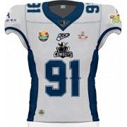 Camisa Of. Jacarehy Cowboys Jersey Fem. JG1