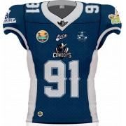 Camisa Of. Jacarehy Cowboys Jersey Masc. JG2