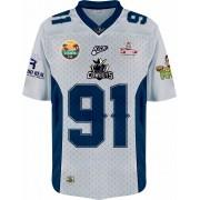Camisa Of. Jacarehy Cowboys Jersey Plus Fem. Mod1