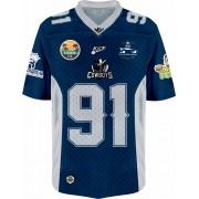 Camisa Of. Jacarehy Cowboys Jersey Plus Masc. Mod2