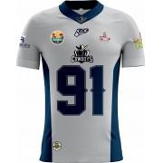Camisa Of. Jacarehy Cowboys Tryout Masc. Mod1