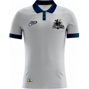 Camisa Of. Jacarehy Cowboys Tryout Polo Inf. Mod1