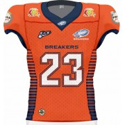 Camisa Of. Jaraguá Breakers Jersey Fem. JG2