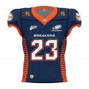 Camisa Of. Jaraguá Breakers Jersey Masc. JG1