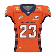 Camisa Of. Jaraguá Breakers Jersey Masc. JG2