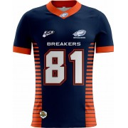 Camisa Of. Jaraguá Breakers Tryout Fem. Mod1