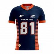 Camisa Of. Jaraguá Breakers Tryout Masc. Mod1