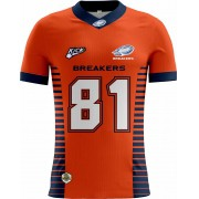 Camisa Of. Jaraguá Breakers Tryout Masc. Mod2