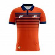 Camisa Of. Jaraguá Breakers Tryout Polo Fem. Mod2