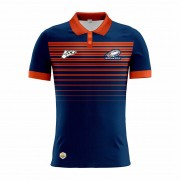 Camisa Of. Jaraguá Breakers Tryout Polo Inf. Mod1