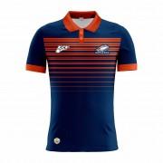 Camisa Of. Jaraguá Breakers Tryout Polo Masc. Mod1