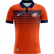 Camisa Of. Jaraguá Breakers Tryout Polo Masc. Mod1