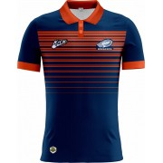 Camisa Of. Jaraguá Breakers Tryout Polo Masc. Mod2