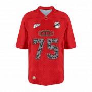 Camisa Of.  Limeira Tomahawk Jersey Plus Fem. Mod1