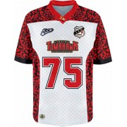 Camisa Of.  Limeira Tomahawk Jersey Plus Fem. Mod2