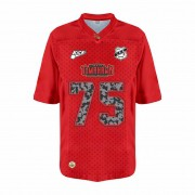 Camisa Of.  Limeira Tomahawk Jersey Plus Inf. Mod1
