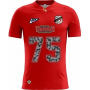 Camisa Of. Limeira Tomahawk Tryout Fem. Mod1