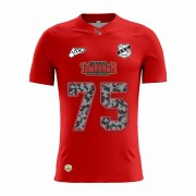 Camisa Of. Limeira Tomahawk Tryout Masc. Mod1
