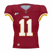 Camisa Of. Lisboa Lions Jersey Masc. JG1