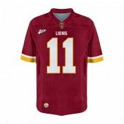 Camisa Of. Lisboa Lions Jersey Plus Fem. Mod1