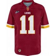 Camisa Of. Lisboa Lions Jersey Plus Masc. Mod1