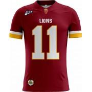 Camisa Of. Lisboa Lions Tryout Fem. Mod1