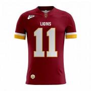Camisa Of. Lisboa Lions Tryout Masc. Mod1