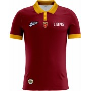 Camisa Of. Lisboa Lions Tryout Polo Inf. Mod1