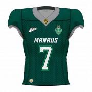 Camisa Of. Manaus F.A. Jersey Fem. JG1
