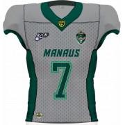 Camisa Of. Manaus F.A. Jersey Fem. JG2
