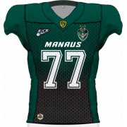 Camisa Of. Manaus F.A. Jersey Masc. JG1