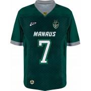 Camisa Of. Manaus F.A. Jersey Plus Fem. Mod1