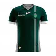 Camisa Of. Manaus F.A. Tryout Masc. Mod2