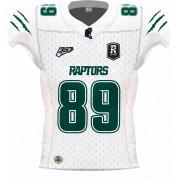Camisa Of. Manaus Raptors Jersey Fem. JG1